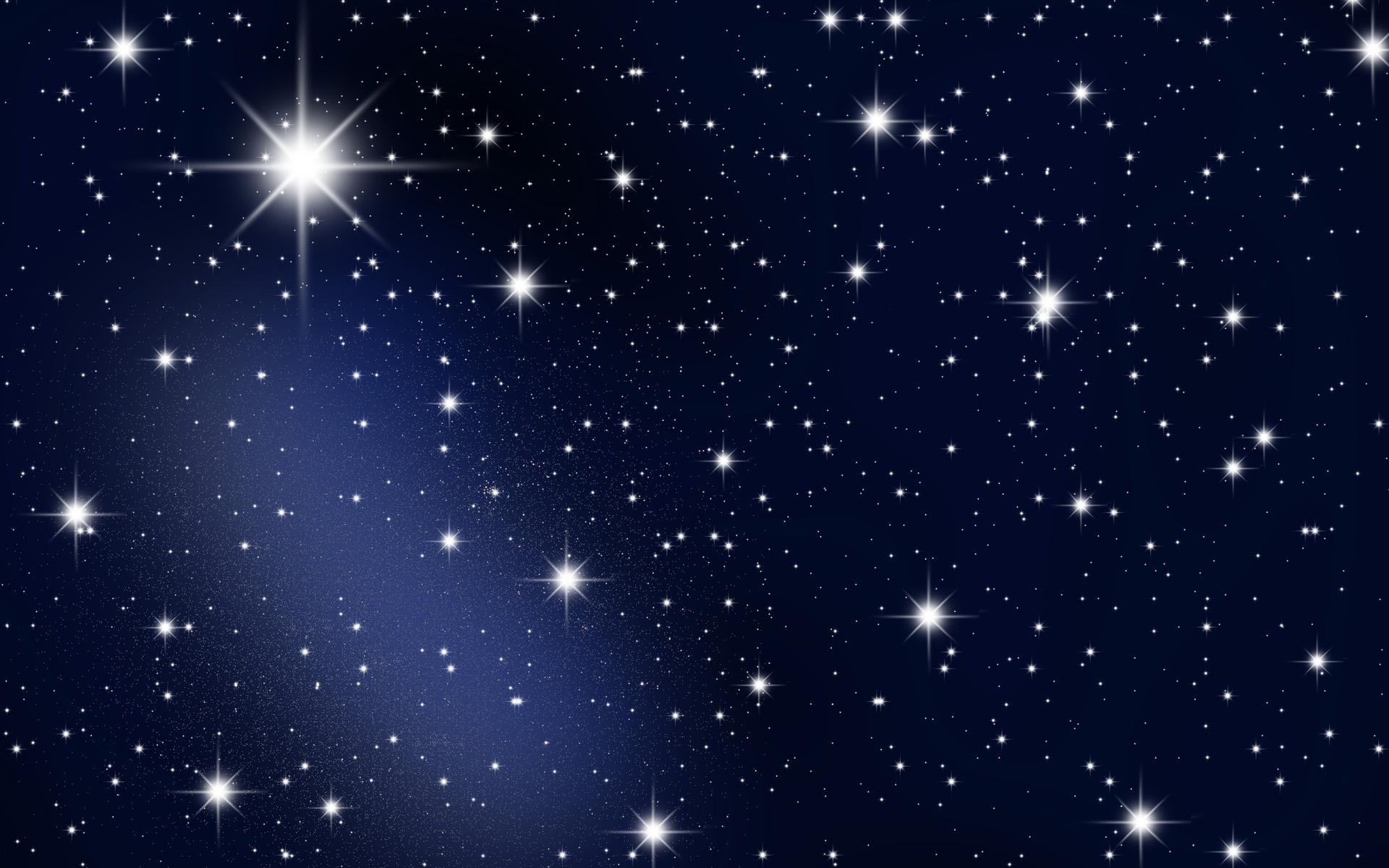 houdt van jou ster