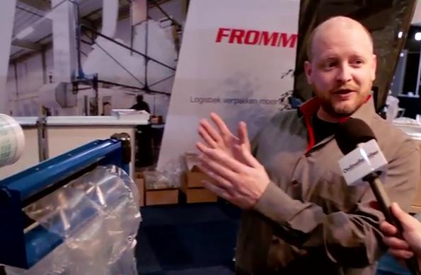Foto video Fromm