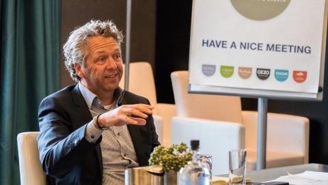 Afb RT sessie Michel van Westen - Buckaroo
