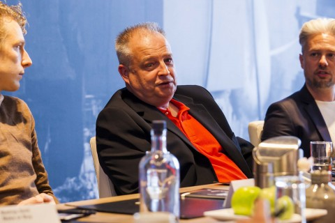 Paul Groendendaal, CardGate