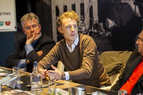 Edwin de Jong, Fietsuniek.nl