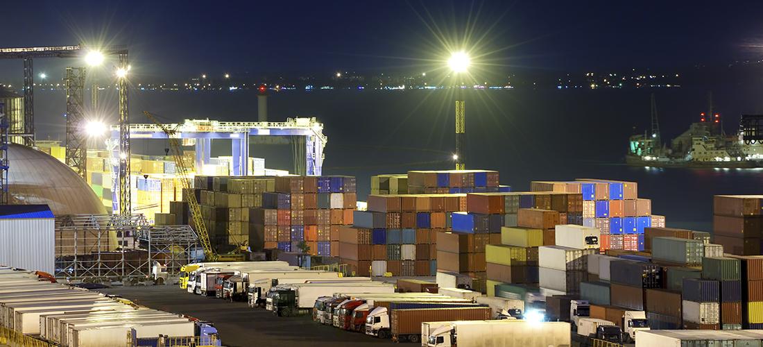 Ronde Tafel Sessie Logistiek: een sector in beweging