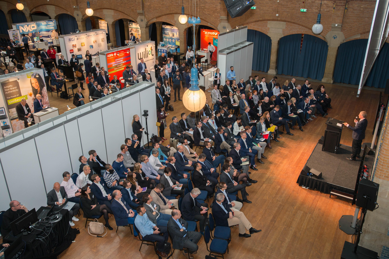 AIPIA World Congress 2018: wake up call voor retailers