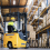 Innovaties in warehousing